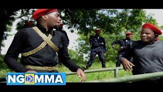 Download Goodluck Gozbert feat Bony Mwaitege - Mugambo (Official Video) SMS; Skiza 5960151 to 811