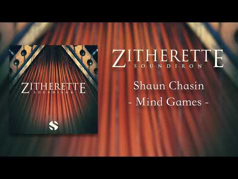 Zitherette   Shaun Chasin - Mind Games