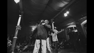 Lost law (UKR) VS Space swinging (PLN) | breaking top 16 | Joint & jam 2018
