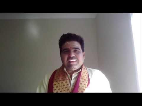 తటవర్తి అవధానార్చన  - భారతదేశంలో ఉన్న దేవాలయాలకు అవధానార్చన కార్యక్రమంలో మూడవ అవధానము