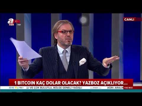 Yaz Boz Bitcoin'i Yönetenler Kim? Bir Bitcoin Kaç Dolar Olacak?