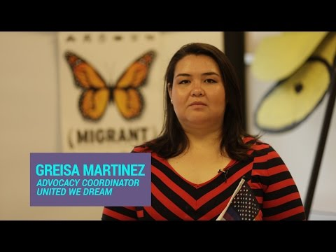 After her dad's deportation, this DREAMer became an activist | The 30