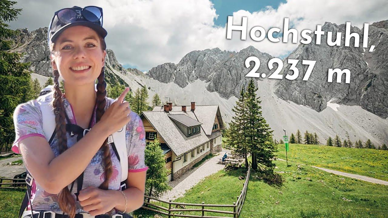 Panoramaweg Südalpen in den Karawanken: Hüttentour in Kärnten und Slowenien