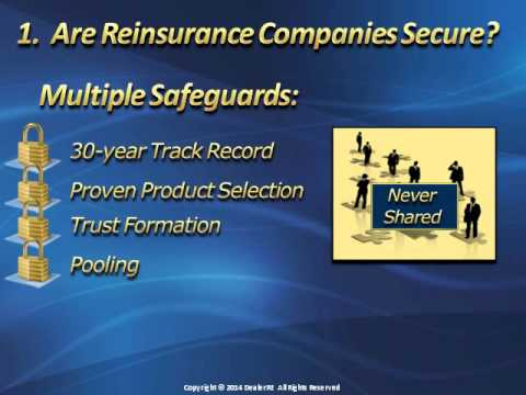 Own Your Own Warranty Company | Dealer Owned Reinsurance Com