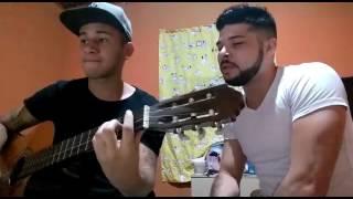 Luan Santana - estaca zero ft Ivete Sangalo ( cover - Christian & Filipe )