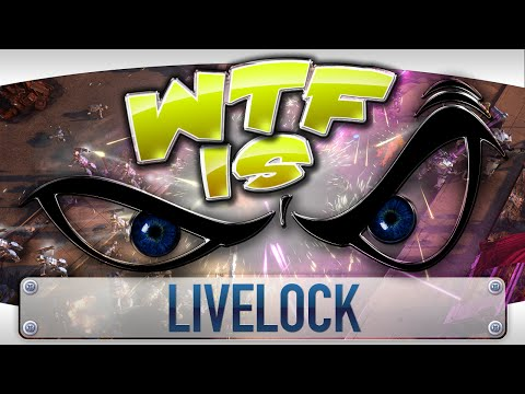 WTF Is... - Livelock ?