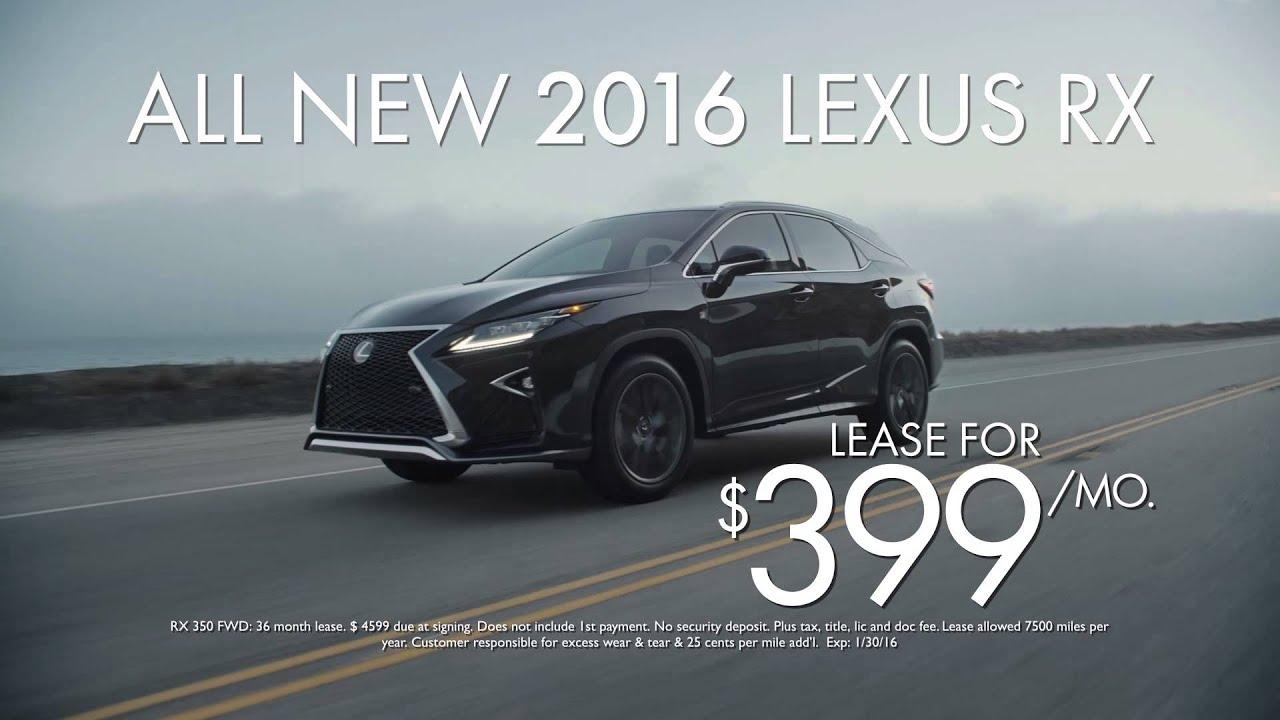 December To Remember 2015 Lexus Of Merrillville Youtube
