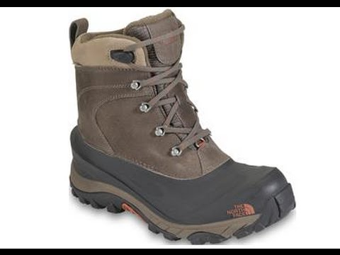 The North Face Chilkat Ii Boots Review The House Com Youtube