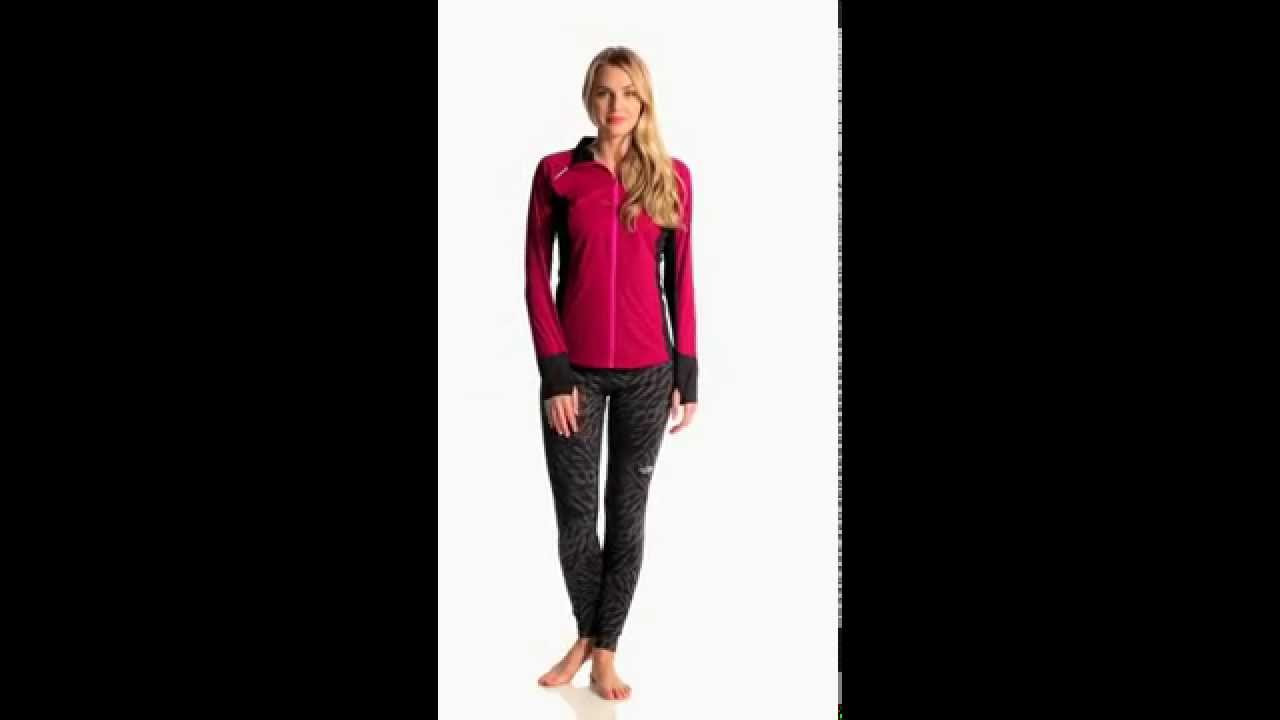 03b3eecad The North Face Women's Isolite Jacket | SwimOutlet.com