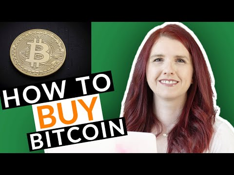 HOW TO BUY BITCOIN FOR BEGINNERS With CoinBase \u0026 Etoro UK