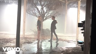 David Bisbal, Carrie Underwood - Tears Of Gold (Making Of)