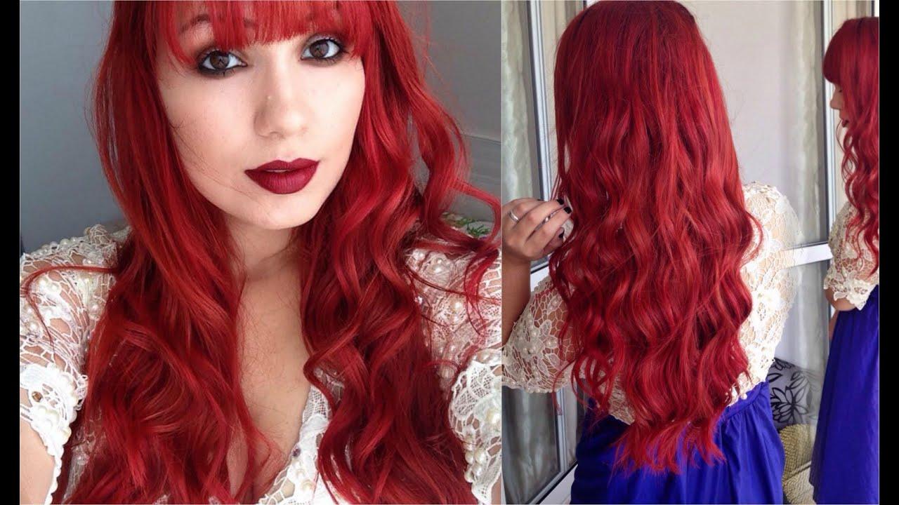 Resultado de imagem para cabelos vermelhos
