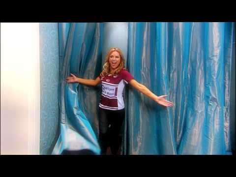 """Sonia Kruger on The Matty Johns Show's """"Tim and Tom"""""""