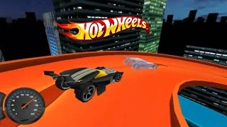 Juego de Autos 56: Hot Wheels TrackBuilder 2015 New Features