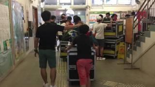 Publication Date: 2017-06-08 | Video Title: STEM SEED 長沙灣天主教英文中學 學生自建6x3.5