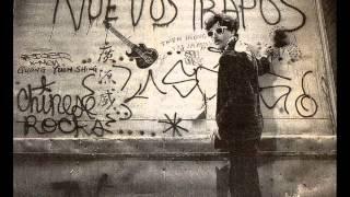Charly Garcia - Nuevos trapos (DEMOS)