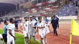 النجمه 3_2 الاهلي هدف النجمه القاتل على الاهلي موسم 2017\2018
