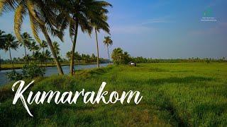 Kottayam - Kumarakom