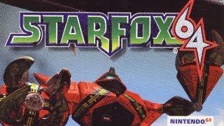 Let´s Play Starfox 64 Dolphin/wii virtual console HD