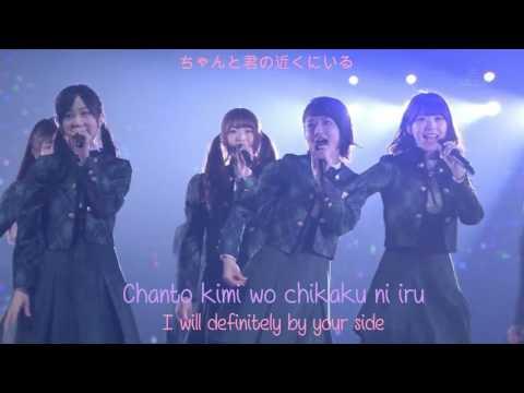 乃木坂46 - 僕がいる場所  (Boku ga iru basho) A Place for Me to Return nogizaka46 3rd anniversary