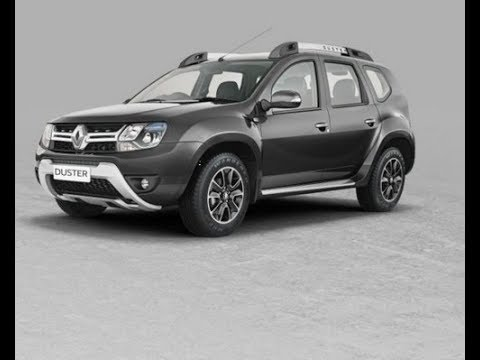 2019 Dacia Duster: Design, Specs, Price >> Face Lifted Renault Duster Price Video Review Specs Smart Drive 4 Aug 2019