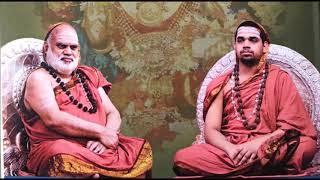 Sharade Paahimaam Shankara Rakshamaam