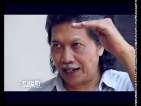 Saksi TVRI Jateng - Emha Ainun Nadjib - part03