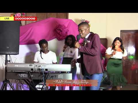 Download SHILO PRAISE (Babe Ngisite)