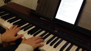 In The Presence of a Holy God Piano Tutorial