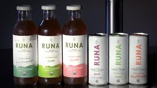 Runa Revamp -- Co-Founder Discusses New Look