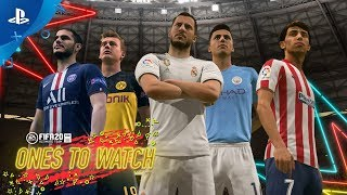 FIFA 20 - Ultimate Team: Prometedores | PS4