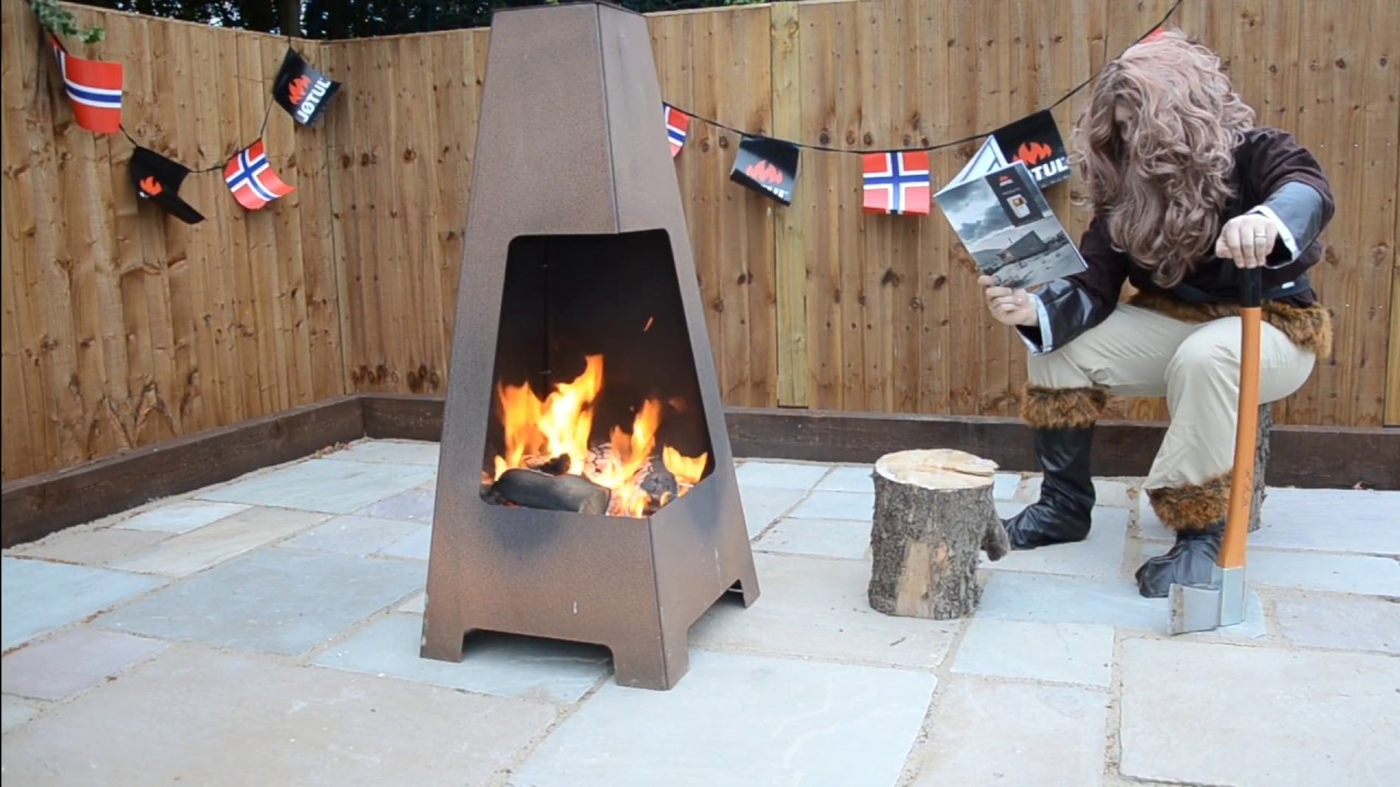 Good Viking Fireplace Part - 10: Norwegian National Day 2017 At Fireplace Products (Viking Edition)
