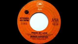 MINNIE RIPPERTON   INSIDE MY LOVE