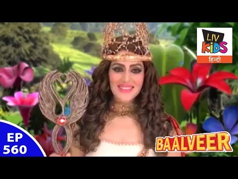 Baal Veer - बालवीर - Episode 560 - Rani Pari Witness The Kinds Of Crackers thumbnail