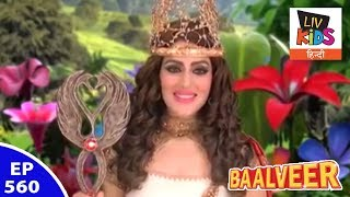 Baal Veer - बालवीर - Episode 560 - Rani Pari Witness The Kinds Of Crackers