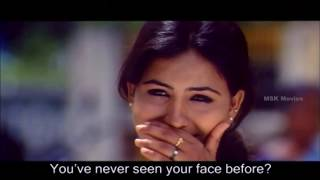 Karthik Insults Manju Infront Of Guys -  Karthik Anitha Tamil Movie Scenes