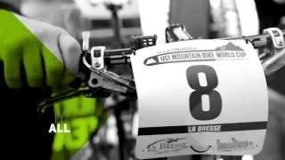 Велосипед 24д Merida Dakar 624-sus 2014 черный