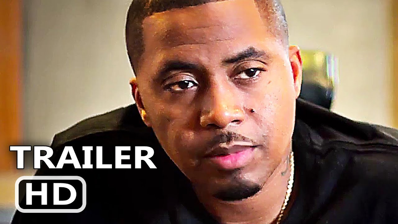 RAPTURE Nas & T.I. Trailer (2018) Hip Hop Documentary, Netflix TV Show HD