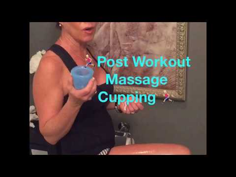Cupping for Cellulite with Anti Cellulite Cup