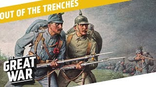 Mercenaries - War of the Pacific - Russian WW1 Remembrance I OUT OF THE TRENCHES