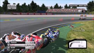 MotoGP 2015 jogo PC ( Game play PC) Part 1