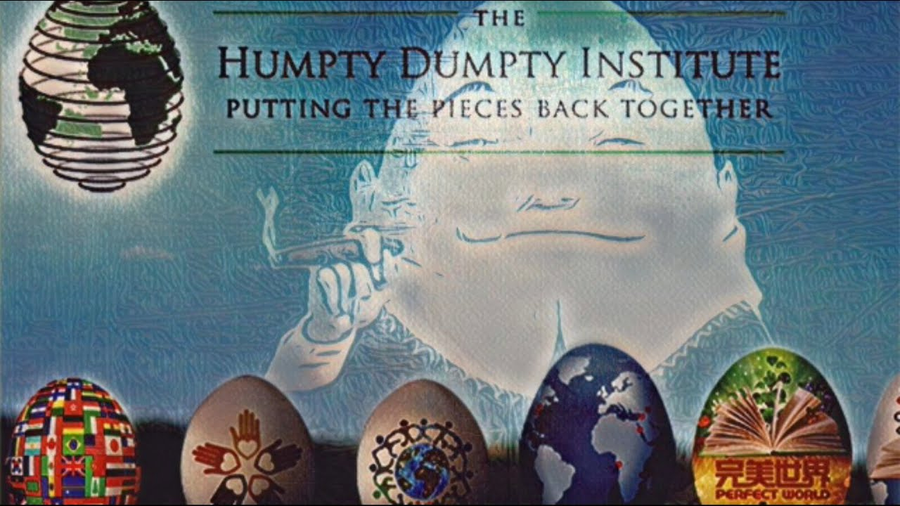 Hive Mind NEWS & DIGS: The Epstein Humpty Dumpty Institute Connection