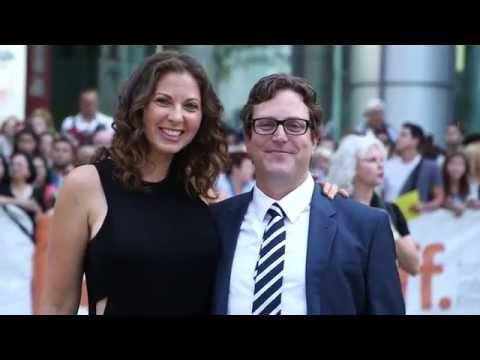 The Judge: David Dobkin TIFF Movie Premiere Gala Arrival