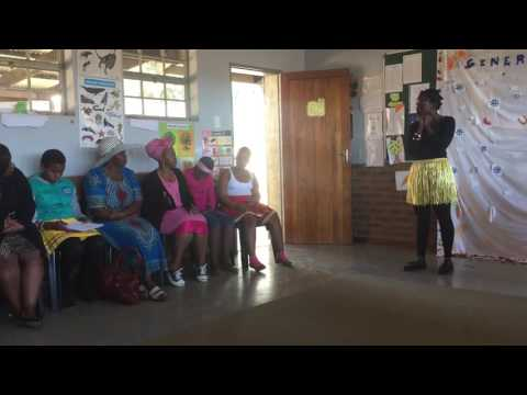 Generation of Leaders: South Africa Summit Preview