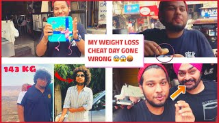 [VLOG] SECRET WEIGHT LOSS TIP ft. BHOOKA SAAND