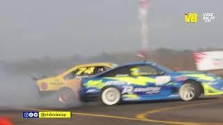 Video Kejurnas Drift 2017 Yogyakarta