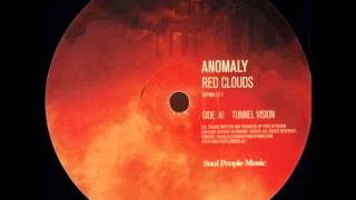 Anomaly - Above Below [aka Fred P]