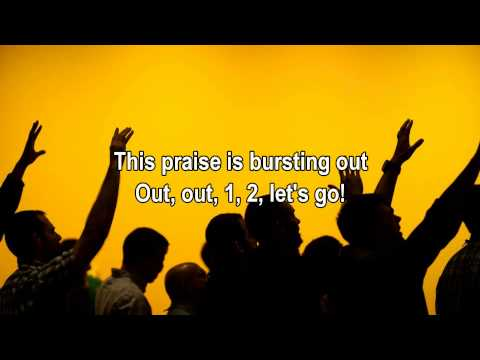 Dance - Planetshakers (Worship with Lyrics)