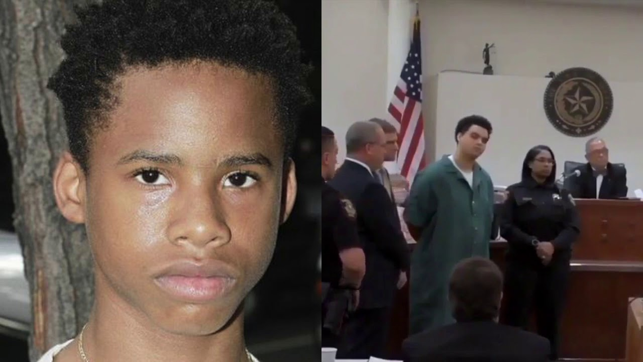 Tay-K Affiliate Mom Breaks Down CRYING After Judge Slaps Him With 30 Year  Sentence!!