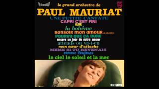 Paul Mauriat - Volume 2 (France 1965) [Full Album]